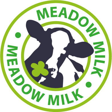 Meadow Milk Logo